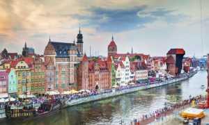 Как эмигрировать в Польшу из РФ?