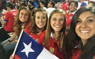 Как живут русские в Чили?