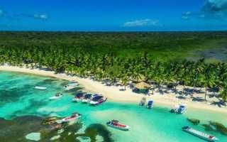 Как получить гражданство Доминиканы?