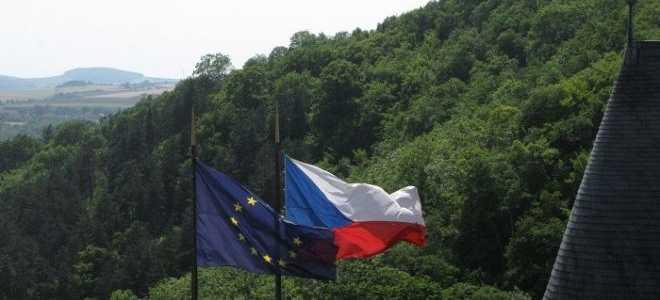 Как переехать в Чехию на ПМЖ?