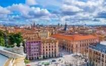 Как переехать в Испанию на ПМЖ?