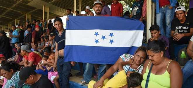 Цены и зарплаты в Гондурасе
