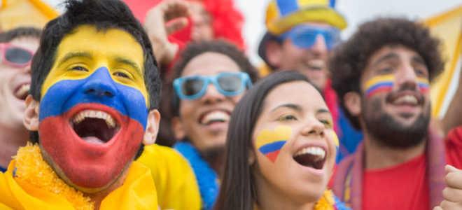 Жизнь в Колумбии