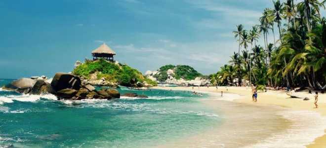 Жизнь в Коста-Рике