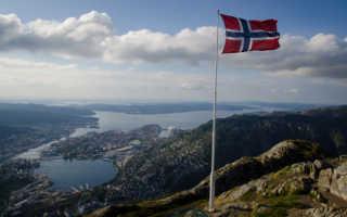 Как получить ВНЖ в Норвегии?