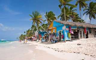 Эмиграция в Доминиканскую республику