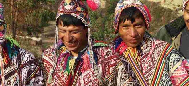 Жизнь в Перу для русских