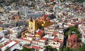 Особенности жизни в Мексике