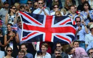Как переехать в Англию на ПМЖ?