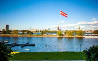 Получение ВНЖ в Латвии для россиян: способы и процедура