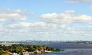 Жизнь в Парагвае глазами русских