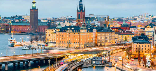 Как получить ВНЖ в Швеции?