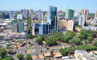 Иммиграция в Парагвай из России
