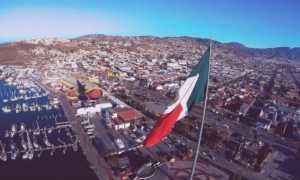 Описание жизни русской диаспоры в Мексике