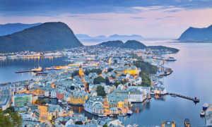 Как переехать в Норвегию на ПМЖ?