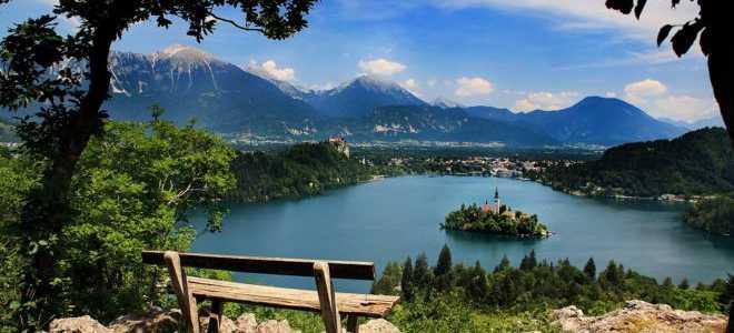 Как переехать в Словению на ПМЖ?