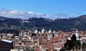 Жизнь русских в Эквадоре