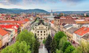 Как переехать в Словакию на ПМЖ?