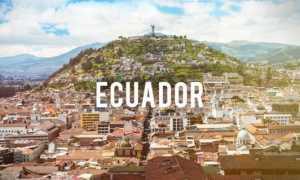 Как уехать на ПМЖ в Эквадор?