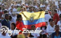 Жизнь в Эквадоре