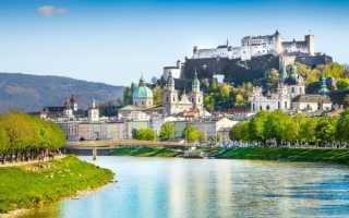 Как получить ВНЖ в Австрии?