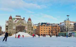 Как получить ВНЖ в Финляндии?