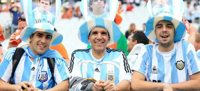 Как живут русские эмигранты в Аргентине?