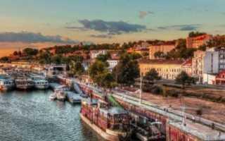 Как получить ВНЖ в Сербии и зачем он нужен?