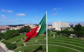 Как получить вид на жительство в Португалии?