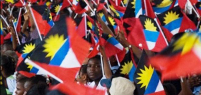 Празднование в Антигуа и Барбуда
