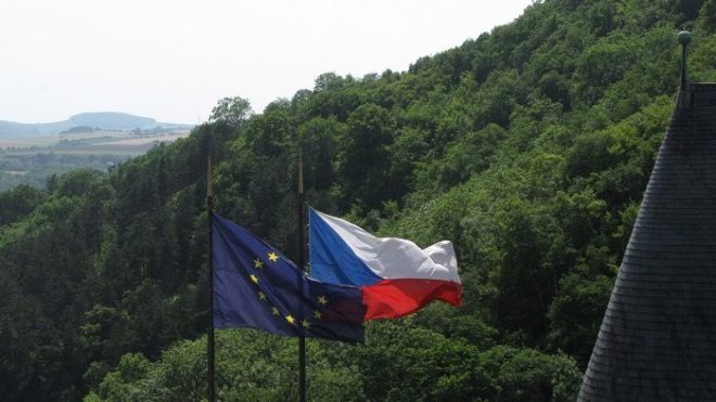 Как переехать жить в чехию из россии