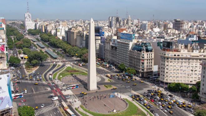 Как переехать жить в аргентину