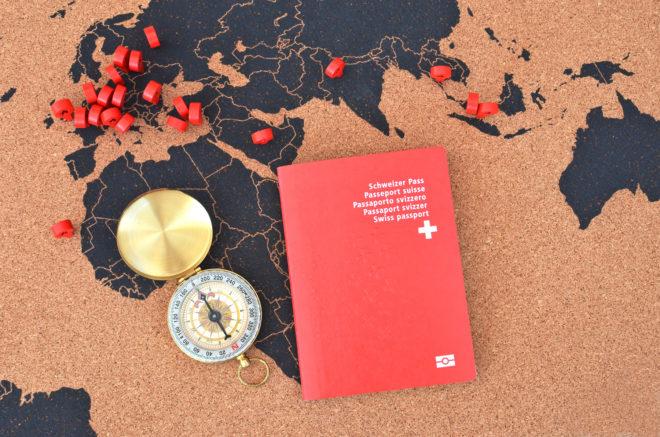 Получение гражданства швейцарии