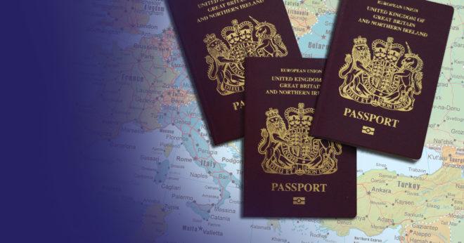 Как стать гражданином Великобритании в 2020 году